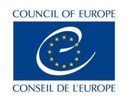 Logo Conseil de l'Europe