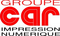 Logo Groupe Car Impression
